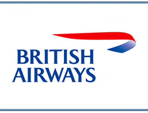 Q4 Services Client: British Airways