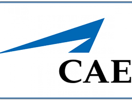 Q4 Services Client: CAE USA