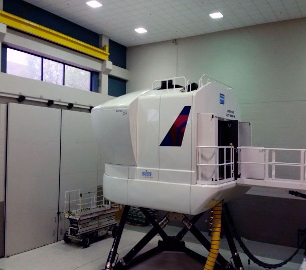 Q4 Services | Lockheed Martin | Optical Displays | SupraVue
