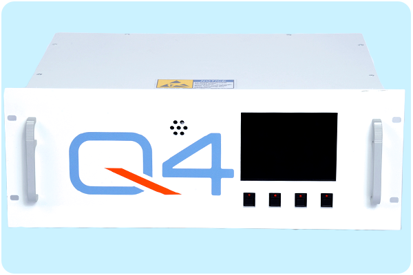 Digital Mirror Controller Unit | Collimated Display