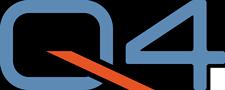 Q4 Services Logo
