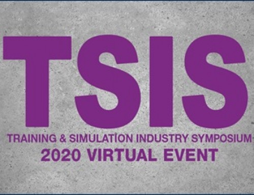 Training & Simulation Industry Symposium (TSIS) 2020 Virtual Event