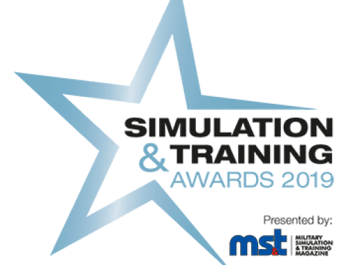 MS&T finalist award Outstanding Innovative Product 2019