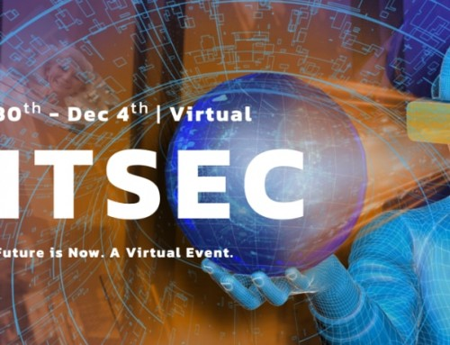 Join Q4 Services at the Virtual I/ITSEC 2020 show!